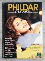 Magazine Phildar Créations 241 - Hiver 1993-1994