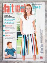 Magazine Fait main de juin 2017 (n°425)