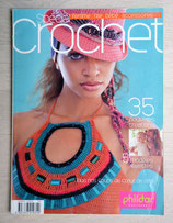 Magazine Phildar 450 - Spécial crochet
