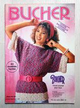 Magazine tricot Bucher 301
