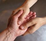 Soin nursing touch