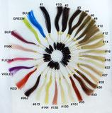 Farbring mit 31 Farben