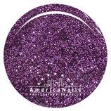 Purple Glitter - VI