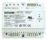4812 ALIMENTADOR DIN6 100-240VAC/18VDC-1,5A