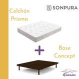 Sonpura Prisma con Base CONCEPT