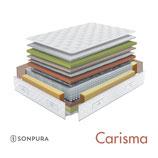 Colchón Sonpura Carisma 135x190