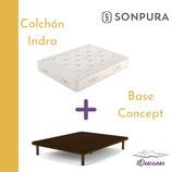 Sonpura Indra con Base CONCEPT