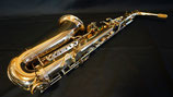 H.Selmer SuperAction80 Serie2 彫刻なし