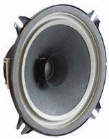 Nachrüstlautsprecher für VW Käfer, Bus, Karmann Ghia der 60er-70er Jahre mit Einbauorten für 13 cm Lautsprecher. Art.Nr.: 20016