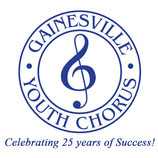 Donation to Gainesville Youth Chorus