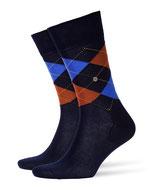 Kurzstrümpfe 20182, marineblau