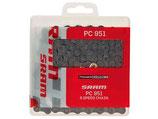Kette SRAM 9 F. PC 951