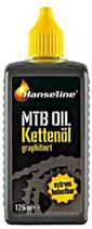 """HANSELINE Kettenöl """"MTB-Oil"""""""
