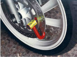 Piton - Duch Lock - Disc
