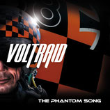 "Maxi CD ""The Phantom Song"" incl. Videoclip (Enhanced cd)"