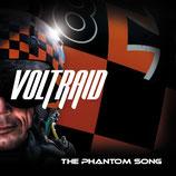 """Kombination  - Maxi CD """"The Phantom Song"""" & Album """"Enter the world"""""""