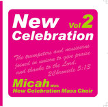 New Celabration vol.2  ニューセレブレイションvol.2
