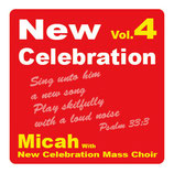 楽譜PDF:New Celebration Vol 3