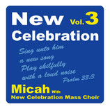 カラオケ:New Celebration Vol 3