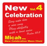 New Celabration vol.4 ニューセレブレイション4