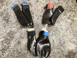 VIP Booties rubber