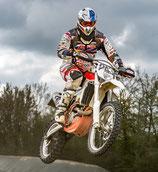 10:00 Uhr - Sportfotografie  Motocross   -   Reesdorf