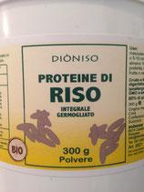Gekeimter Reis Protein 300g