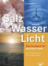 Salz Wasser Licht