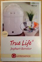 Joghurt-Bereiter