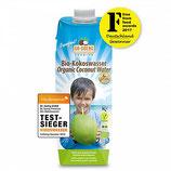 Bio-Kokoswasser 1L