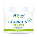 L-Carnitin Pulver 250g
