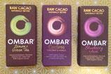 Ombar Roh-Schokolade bio, roh