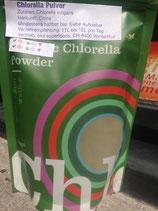 Chlorellapulver 250g
