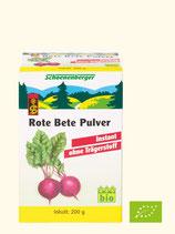 Rote Bete (Randen) Pulver 200g