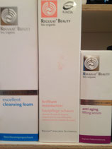 Beauty Regulat Unterlagen