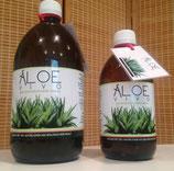 Aloe Vera Saft bio, unpasteurisiert