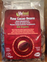 Raw Cacao Beans 100g