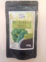 Broccolisamen 200g