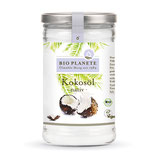 Bio-Kokosöl nativ 1L