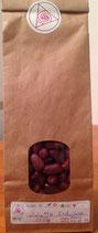 violette Erdnüsse 200g