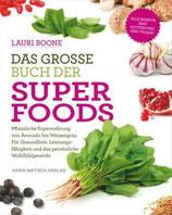 das grosse Buch der Superfoods / L. Boone