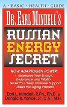 Russian Energy Secret
