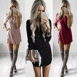 Black Always Right Blouse