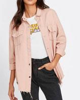 Jacket a la Old Pink