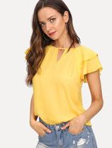 Elegant Yellowie