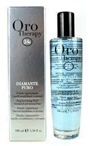 FANOLA ORO PURO THERAPY FLUID DIAMANTE 100 ML