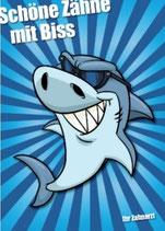 Motiv: Haifisch