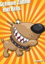 Motiv: Hund