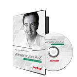 """DVD """"Veneers von A – Z"""""""
