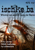 Ischke ba Whiskey